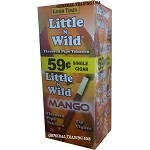 Little and Wild PT Mango 25 Count