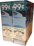 OPTIMO CIGARILLOS BLUE 60 CIGARS