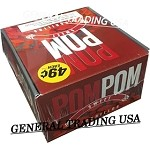 POM POM SWEET CIGARILLOS 60 CIGARS
