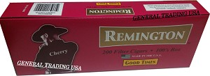 Remington Cherry Filtered Cigars (COPY)