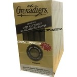 AYC Grenadiers ANTONIO CLEOPATRA Blended with Cuban Seed 60 Cigars