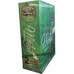Mintys Mint Wrap Box 25 Pack of 2's Total 50 Wraps