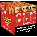 Good Times Sweet Cigarillos 90 Cigars Pack