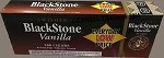 BlackStone Filtered Cigars Vanilla By Swisher