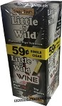 Little & Wild PT Wine 25 Cigars