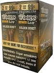 SWEET WOODS LEAF GOLDEN HONEY DOUBLE PACK 60 COUNT