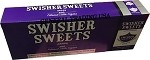 SWISHER SWEETS GRAPE FILTERED LITTLE CIGARS