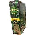 ZIG ZAG APPLE PREMIUM WRAP 25 PACK