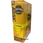 ZIG ZAG PINEAPPLE PREMIUM WRAP 25 PACK