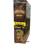 ZIG ZAG STRAIGHT UP PREMIUM WRAP 25 PACK