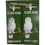 White Owl Cigarillos GREEN SWEET 2 for 99 60 Count
